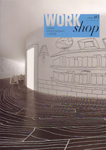 Work Shop, vol.3 capa