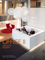 Creative and Modern Office II, Hi Design capa