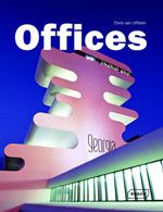 Offices, Braun Publishing capa