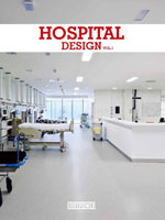 Hospital Design Vol.I, Artpower Publishing capa