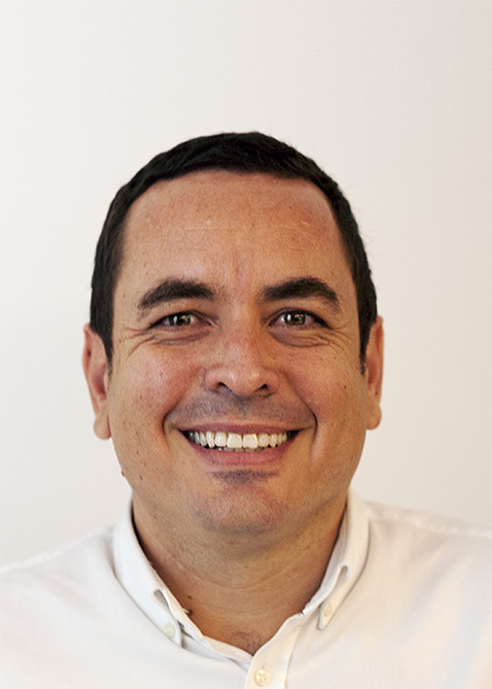 Luís Pedra Silva - Founder and Partner